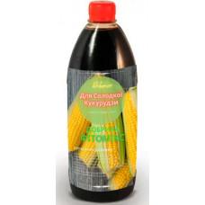 Добриво для солодкої кукурудзи