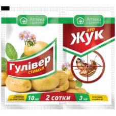 АТО Жук+Гулівер Стимул 3+10мл